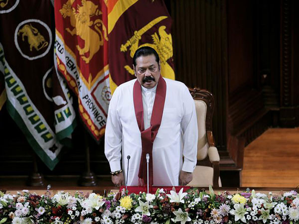 Sri Lanka PM stresses the need to be prepared for a future global food crisis