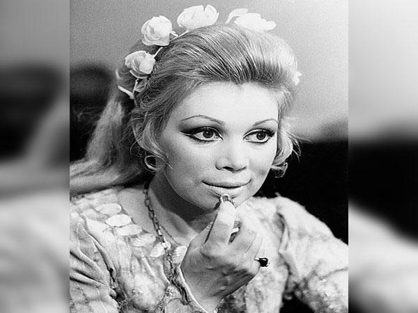 Italy mourns death of opera singer Mirella Freni