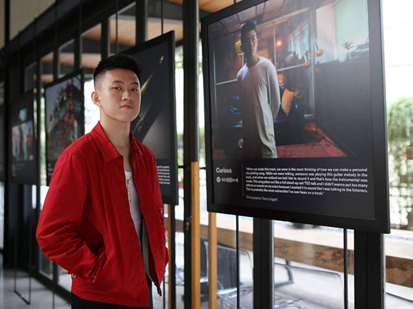 'The Sailor' shows Rich Brian's art of diplomacy