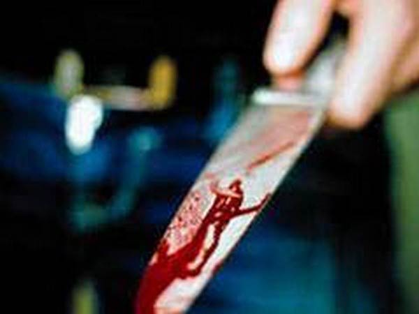 Father stabbed to death by teenage stepson