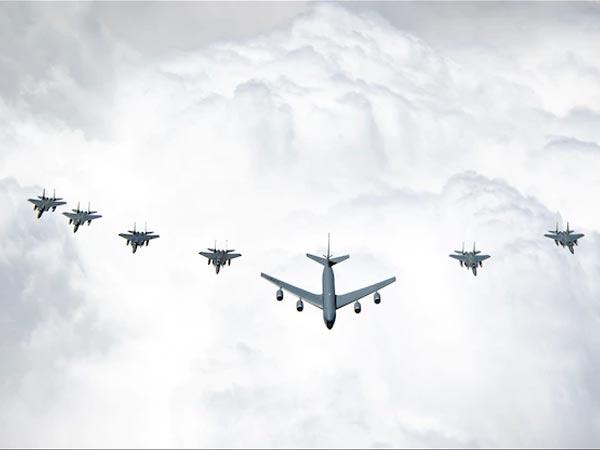 Covid-19: Saudi Arabia postpones 2021 airshow