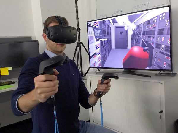 China's Palace Museum takes expo visitors on VR journey