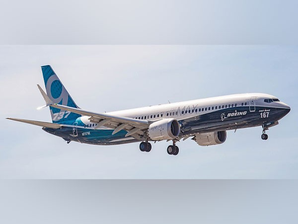 Boeing halts deliveries of 787s again