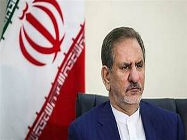 Iran urges ROK to unfreeze bank assets as soon as possible