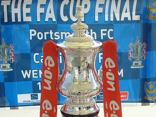 FA Cup: Manchester City, Chelsea, Manchester United, Arsenal reach semifinals