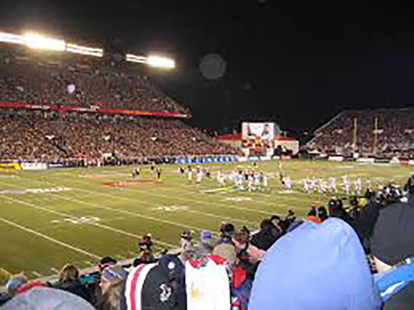 Grey Cup organizers confident game will approach sellout