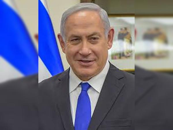 Israeli PM, Biden hold first talk by phone