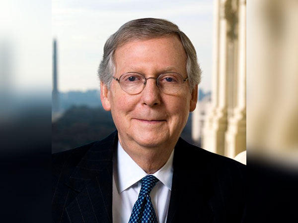 McConnell warns Democrats are 'on fire' as GOP falls behind on fundraising and polling
