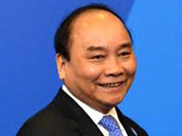 Nguyen Xuan Phuc elected as Vietnam's new president