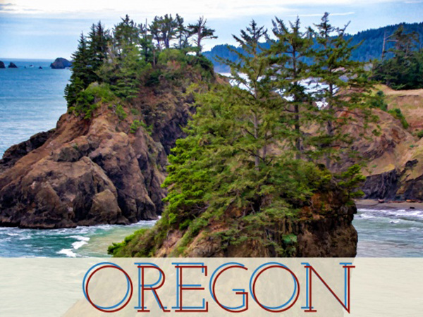 Group petitions to join this state, blaming Oregon's liberal Democrats