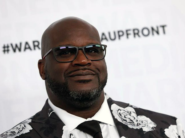 Shaq defends Daryl Morey amid NBA-China feud: In America, 'we're allowed to speak out on injustices'