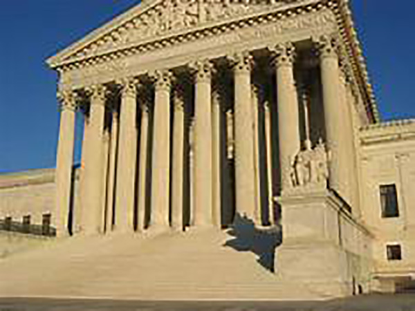 Supreme Court divided in religious school employment discrimination case