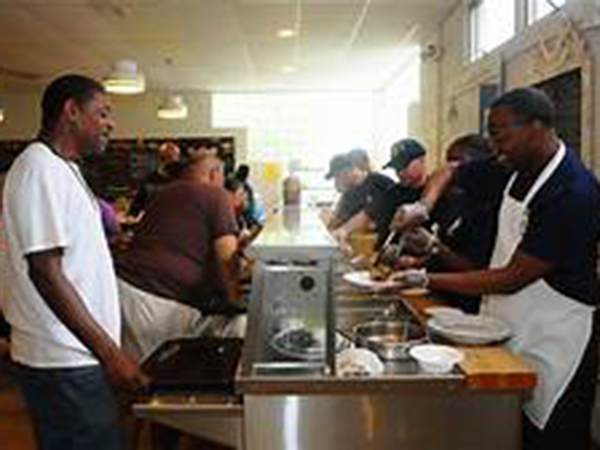 Operation BBQ Relief: Charity feeds homeless, first responders, employs restaurant workers