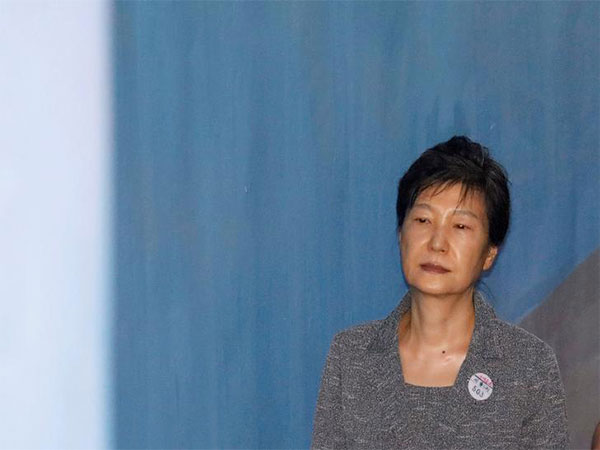 Top court upholds 20-year prison term for ex-President Park