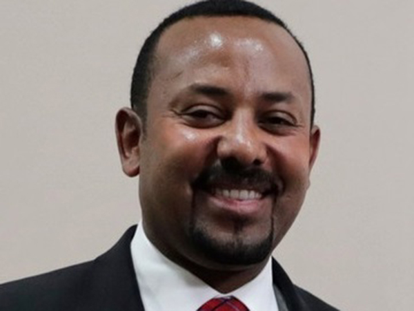 Ethiopian PM issues 72-hour deadline for Tigrayan forces to surrender