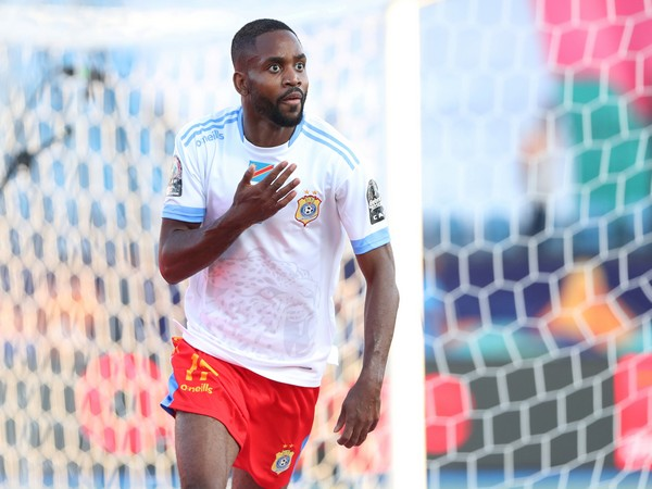 Bakambu tests positive for COVID-19