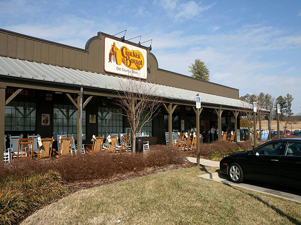 Cracker Barrel doubles down on biscuits with $36 million deal