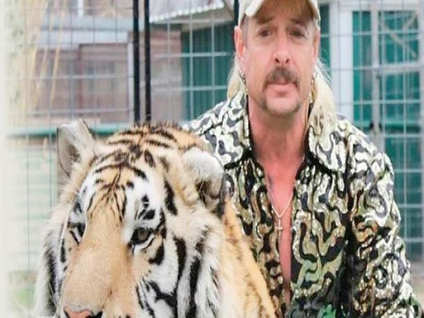 DOJ files Endangered Species Act complaint against 'Tiger King' star Jeff Lowe