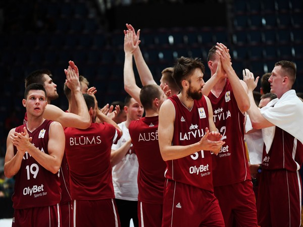 Poland's StalOstrowWielkopolsk advances to FIBA Europe Cup final