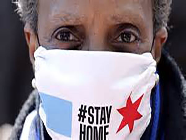 Chicago mayor threatens to issue citations, arrest those who ignore stay-at-home order: 'We will shut you down'