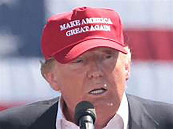 US Army investigating handout calling 'Make America Great Again' a form of White supremacy