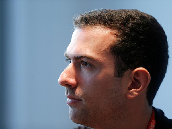 Montreal driver Nicholas Latifi secures Formula 1 ride with Williams