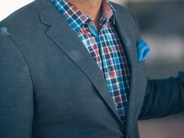 Readymade blazer market thrives on fashion awareness