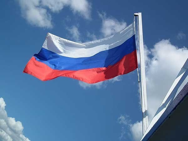 Russian Diplomats in US Commemorate 80th Anniversary of Nazi Invasion of Soviet Union