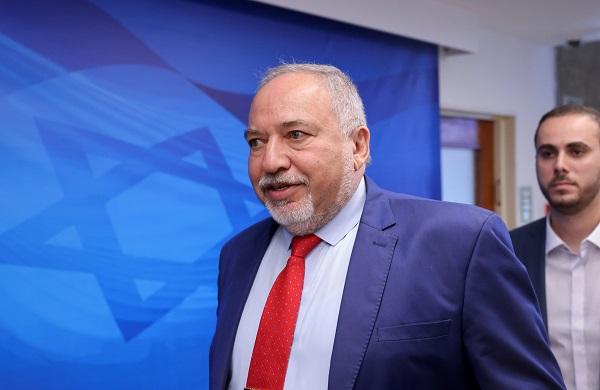 Israeli finance minister, World Bank president discuss economic cooperation