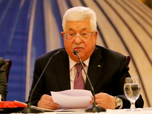 Palestinian president says to go for other choices if Israel rejects two-state solution
