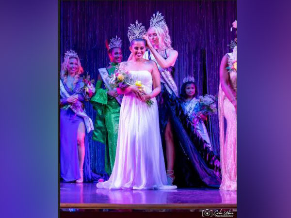 Ms. International World 2021 concluded in the USA brings praise for India