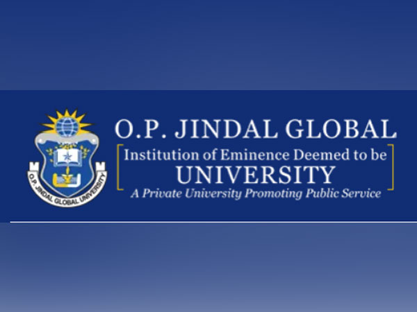 OP Jindal Global University
