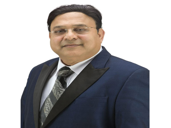 Dr. Satish Jain has been appointed as the State Chancellor of the International Association of Educators for World Peace (IAEWP) for Karnataka