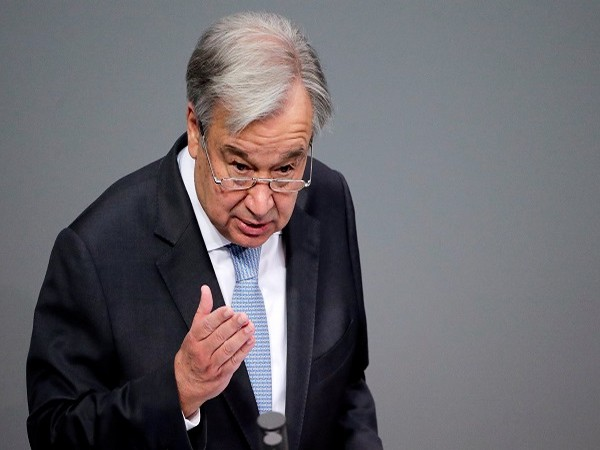 UN chief condemns attacks on peacekeepers in Mali