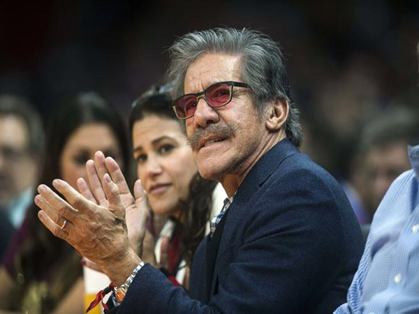 Geraldo: The story 'branded on my soul' that caused a revolution