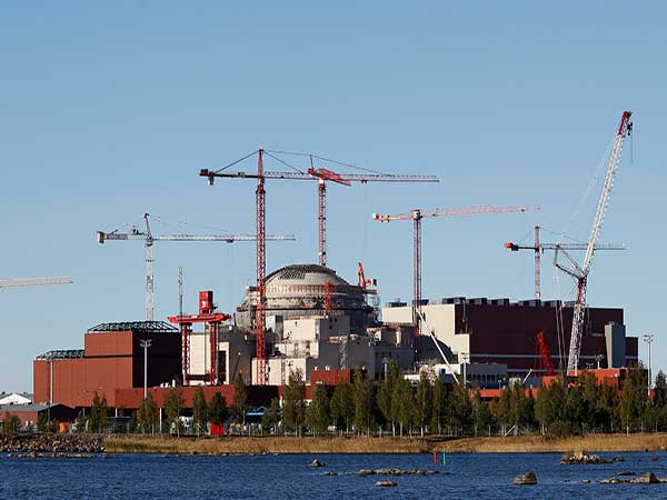 Nuclear power plant shutdown in December caused by human operation error: Finnish authority