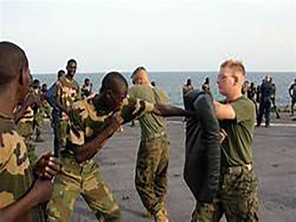 U.S. Marine Corps base in Okinawa reports coronavirus infections