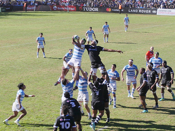 2020 World Rugby Sevens Series officially called due to coronavirus pandemic