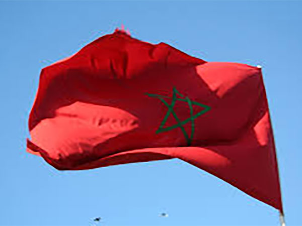 Moroccan navy rescues 127 migrants in Mediterranean