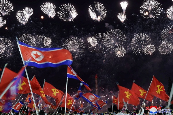 N. Korea to convene labor union congress to lend support to party decisions