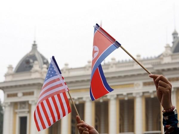 U.S. envoy for N. Korea to visit Seoul for talks on end-of-war declaration