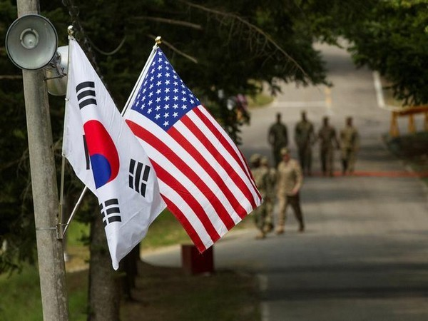S. Korea, U.S. extend US$60 bln currency swap deal until Dec.