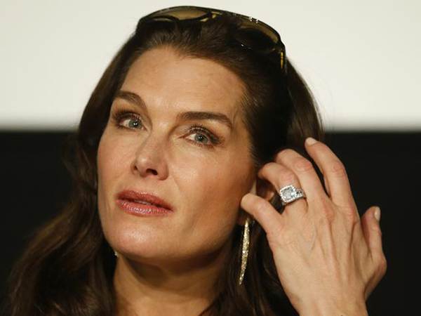 Brooke Shields shares age-defying secret: 'I'm now starting to celebrate my body'