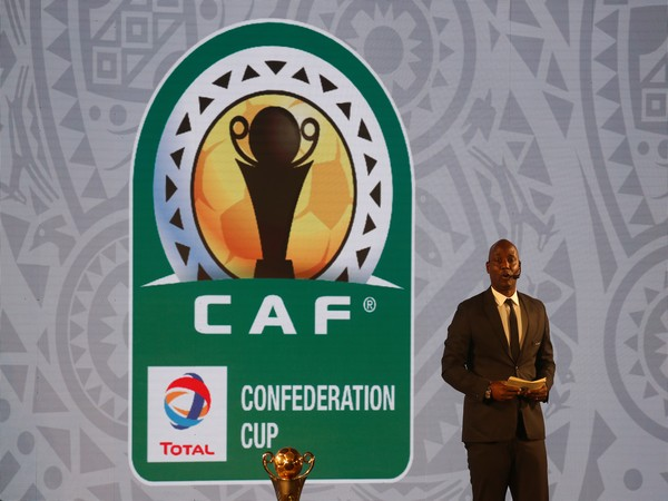 New CAF President arrives in Morocco