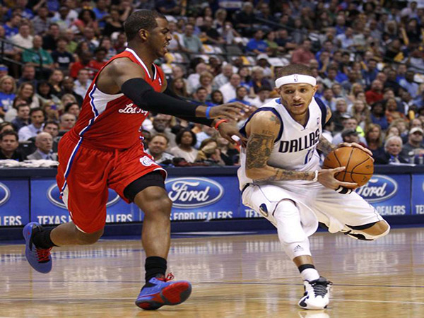 Delonte West handcuff video leads to suspension of Maryland police officer