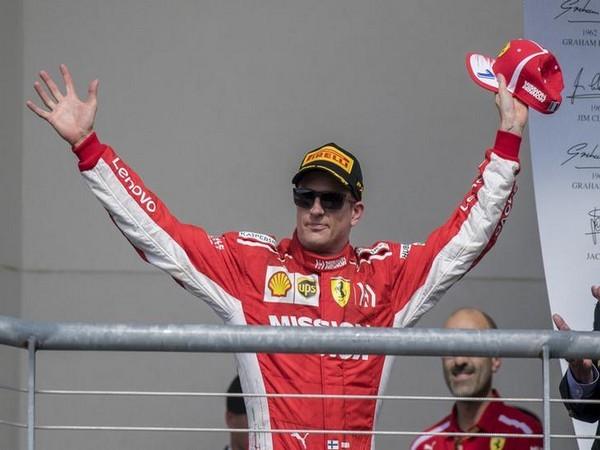 Raikkonen to retire from F1 after 2021