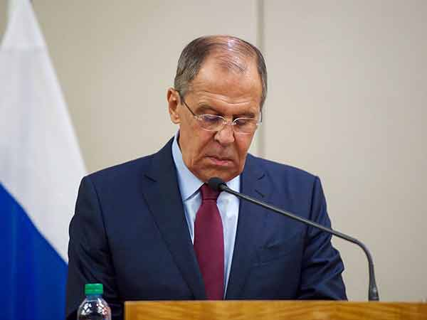 Lavrov: Russian Government to Soon Present List of Unfriendly Countries, Criteria Are Clear