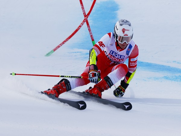 Polish Alpine skier optimistic about Beijing 2022 medal hopes