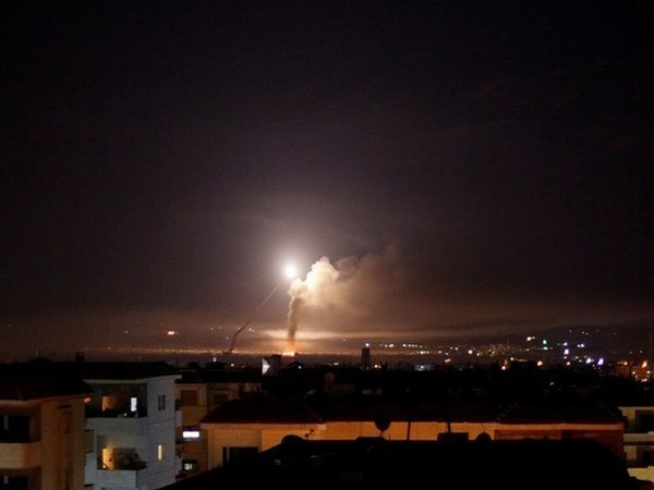 Missile attack kills 1, injures 4 in Damascus countryside - Media