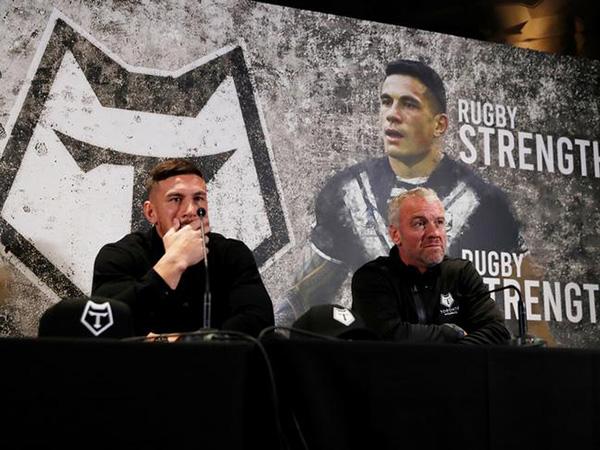 Wolfpack add Super League experience in Brad Singleton, James Cunningham